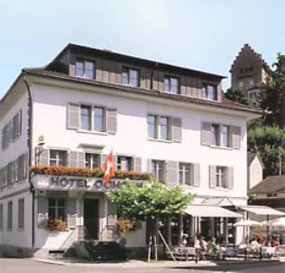 Ochsen Hotel Uster - dream vacation