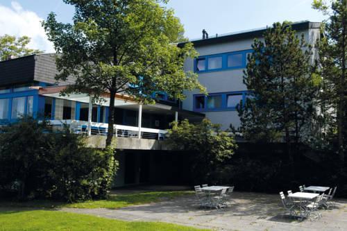 St Gallen Youth Hostel - dream vacation