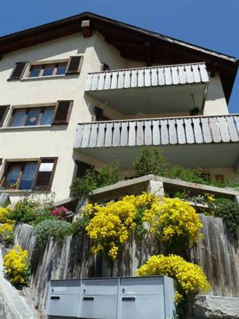 Apartment Chesa Grischa - dream vacation