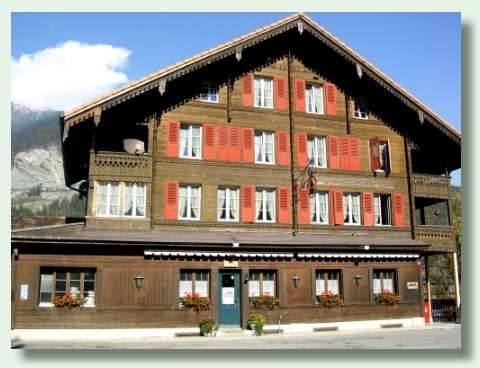 Hotel Rossli Unterbach - dream vacation