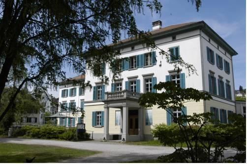 Youth Hostel Richterswil - dream vacation