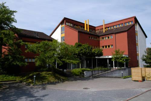 Zug Youth Hostel - dream vacation