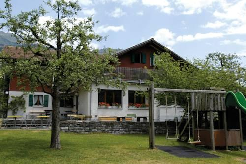 Youth Hostel Brienz - dream vacation