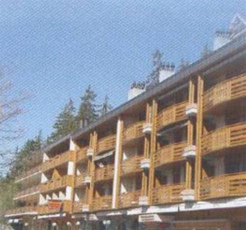 Rose des Alpes - dream vacation