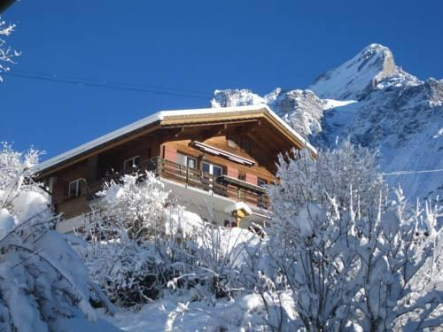 Chalet Am Hang - dream vacation