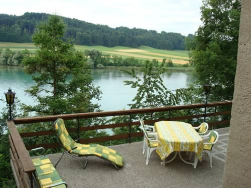Appartement Am Wohlensee - dream vacation