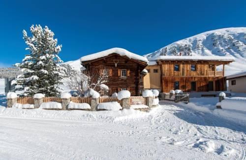 Berghof Sertig - dream vacation