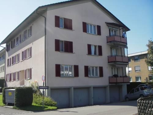 Ferienwohnung Rapperswil - dream vacation