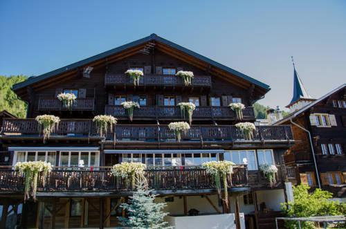 Hotel Le Grand Chalet Favre - dream vacation