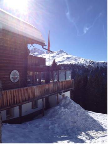 Naturfreundehaus Davos Clavadel - dream vacation