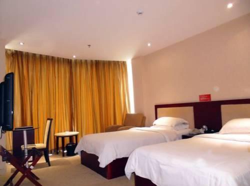 Golden Comfort Hotel - dream vacation
