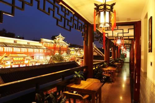 Chengdu Wenjun Mansion Hotel Kuanzhai xiangzi Branch - dream vacation