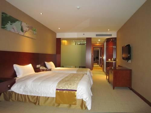 Super 8 Hotel Quanzhou New Station Branch - dream vacation