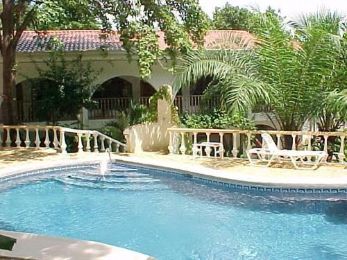 Villa Romantica Hotel Quepos - dream vacation