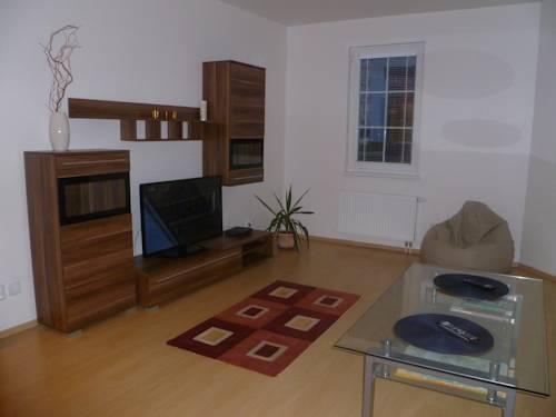 Apartment Liberec - dream vacation