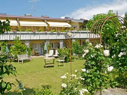 Landhotel Herzberger - dream vacation