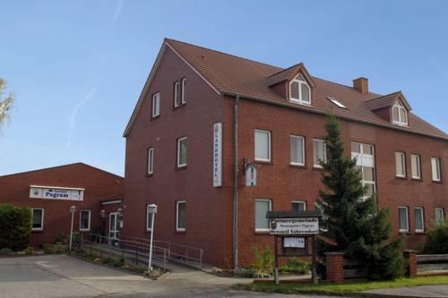 Landhotel Pagram Frankfurt Oder - dream vacation