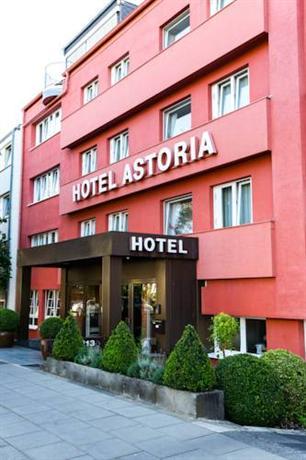Astoria Hotel Bonn - dream vacation
