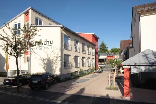 Ringhotel Bundschu - dream vacation