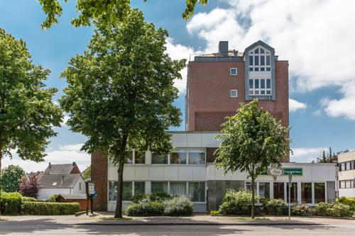 City Hotel Kleve - dream vacation