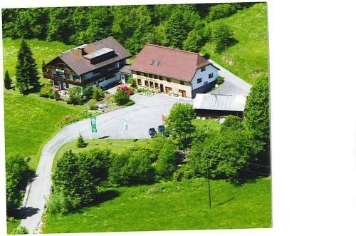 Pension Vogelbacher - St. Blasien -