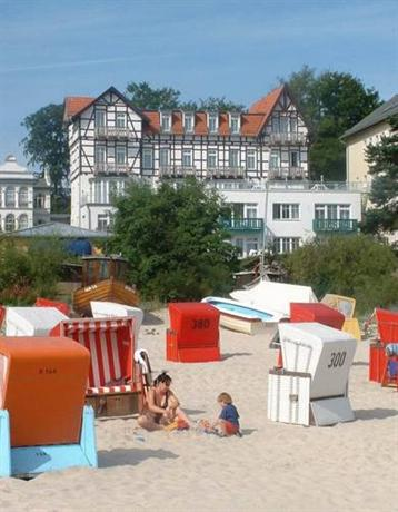 Aparthotel An der Seebrucke - dream vacation