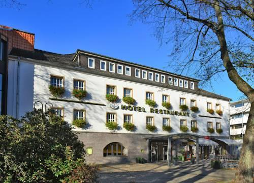 Hotel Ratskeller Marktplatz   Salzgitter Bad
