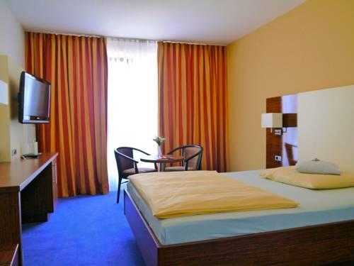 Stadthotel am Wasen - dream vacation