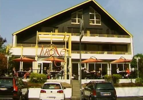Krone Hotel Traben-Trarbach - dream vacation