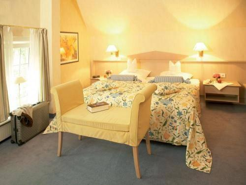 Romantikhotel Kollners Landhaus - dream vacation