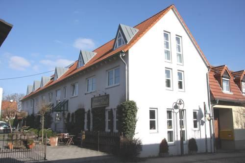 Hotel Gasthof Gruner Wald Hofheim am Taunus - dream vacation