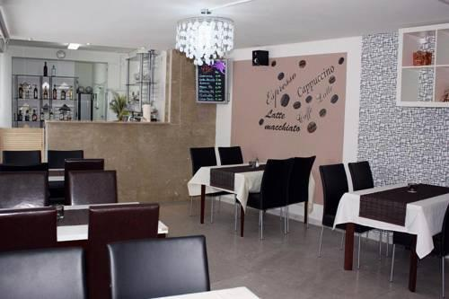 Hotel Pension Garni Gastpark Ingolstadt - dream vacation
