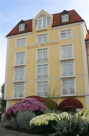 Hotel Victoria Bad Mergentheim - dream vacation