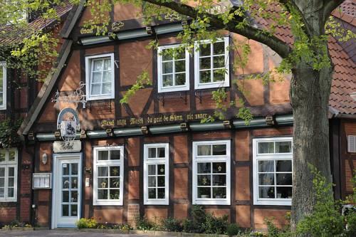 Hotel garni St Georg - dream vacation