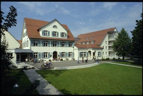 HI Youth Hostel Lindau - dream vacation