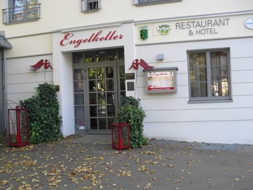 Engelkeller Hotel Restaurant Memmingen - dream vacation