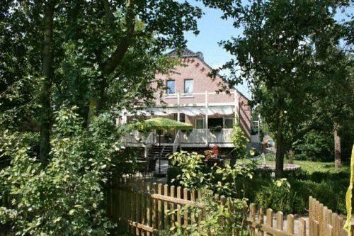 Rebeige Bed and Breakfast Kleve - dream vacation