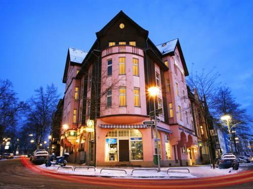 Centro Hotel Schumann - dream vacation