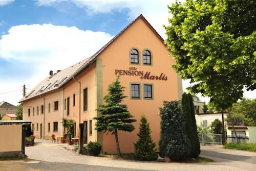 Pension Marlis Moritzburg - dream vacation