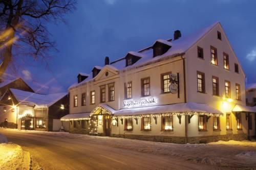 Hotel & Restaurant Vugelbeerschank - dream vacation