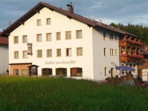 Hotel-Gasthof Zum Oberen Wirt - dream vacation