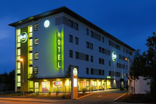 B&B Hotel Stuttgart-Vaihingen - dream vacation