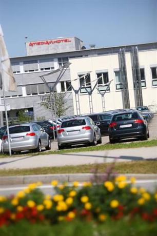 Best Western Amedia Passau - dream vacation