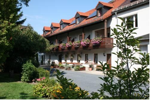 Hotel Garni Sonnenhof Reichenberg - dream vacation