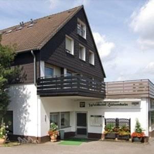 Waldhotel Hulsenhain - dream vacation