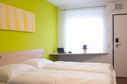 City Motel Soest - dream vacation