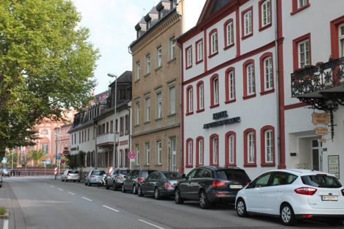 Hotel Am Schloss Biebrich - dream vacation