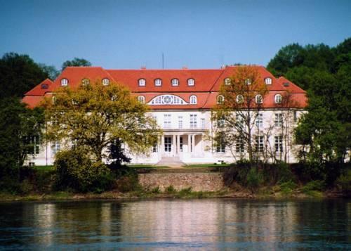 Hotel Schloss Storkau - Tangermünde -
