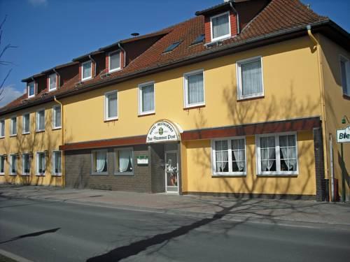 Zur Stemmer Post Hotel - dream vacation