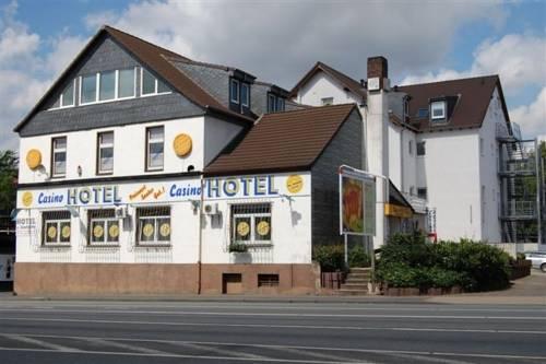 Casino Hotel Hamm - dream vacation